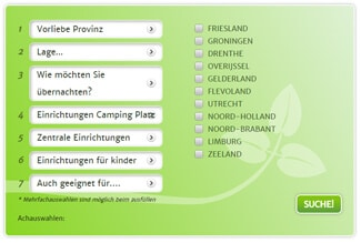Kgc-campingplatz - campingplatze niederlande