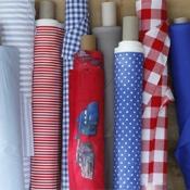 kidsfabrics - Kinderstoffe