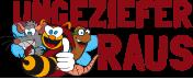 Kammerjäger Berlin im 24 Stunden Service aktiv gegen Schädlinge