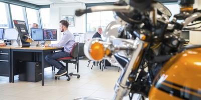 Sie suchen Motorradteile? Großhandel und Verkaufsexperte gefunden!